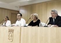 Nueva propuesta para el plan Mahou-Calderón
