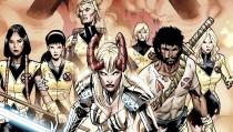 Rumores sobre la adaptación a la gran pantalla de 'Los Nuevos Mutantes'