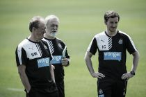 Steve McClaren names his coaching staff at Newcastle United
