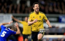 David Nugent to follow de Sart from Middlesbrough to Derby