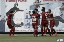 Ojeando al rival: CD Numancia, rival de la zona media