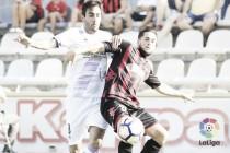 Numancia vs Reus en vivo y en directo online en Segunda División 2017