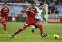 Real Zaragoza - CD Numancia: el derbi de la ilusión