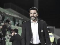 Nuno Capucho, destituido como entrenador del Rio Ave FC