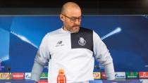 """Nuno Espirito Santo: """"Representamos al FC Porto, queremos ganar"""""""