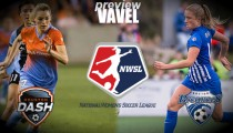 Houston Dash vs Boston Breakers Preview: A bottom of the table battle
