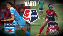 Chicago Red Stars vs Washington Spirit preview: One last playoff push