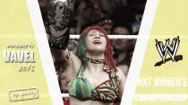 Anuario VAVEL 2016: NXT Women's Championship, título con aire oriental