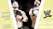 Anuario VAVEL 2016: NXT Tag Team Championship 2016, el revivir de la división de parejas