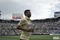 El Estadio Cuauhtémoc, casa del debut goleador azulcrema de Oribe Peralta