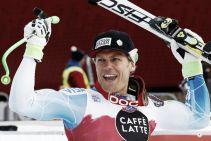 Sci Alpino, discesa maschile: Nyman re in Val Gardena, Paris terzo