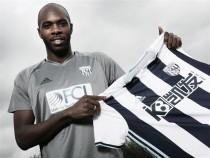 West Brom sign Watford defender Nyom