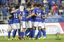 Getafe CF - Real Oviedo: dos rachas negativas