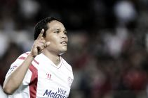 Bacca to join Milan