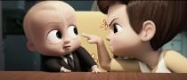 Primer tráiler de la nueva película 'El bebé jefazo'
