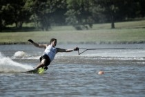 26 medallas para Argentina en Esquí Náutico