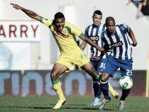 Paços de Ferreira vs Oporto en vivo y en directo online