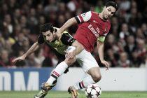 Borussia Dortmund - Arsenal: el camino a Berlín comienza en el Signal Iduna Park