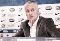 """Deschamps: """"No es el momento de convocar a Benzema para la selección"""""""