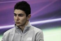 """Esteban Ocon: """"Me estoy centrando en las carreras que quedan"""""""