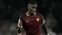 "Rudiger ""really happy"" to win his second Derby della Capitale"