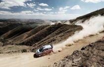 Rally Guanajuato 2014: la cerveza más famosa del WRC