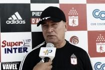 """Alberto Suárez: """"Debe haber alguna forma para que casos como el Depor no se presenten"""""""