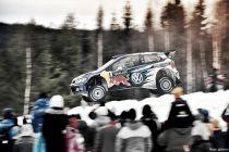 Rally de Suecia 2015: declaraciones de los protagonistas
