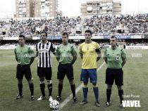 El Cartagena - Las Palmas Atlético se resolverá el domingo a las 12:00