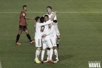 El Albacete sigue imparable