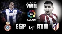 Previa RCD Espanyol - Atlético de Madrid: seguir creyendo en Europa