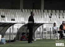 """Manolo Palomeque: """"El fútbol nos ha dado otra oportunidad y hay que aprovecharla"""""""