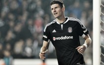Gomez quits Besiktas and heads back to Fiorentina