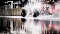 Max Verstappen cree que en 2017 será más fácil de manejar los coches en mojado