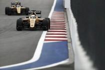 Renault se resiste a anunciar al compañero de Nico Hulkenberg