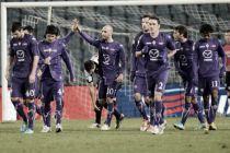 PAOK - Fiorentina: sentenciar o complicarse