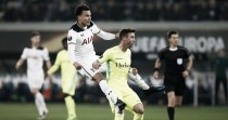 Tottenham vs Gent en vivo y en directo online en la UEFA Europa League 2017 (0-0)
