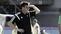 """Berizzo: """"Este partido resume muchísimo nuestra temporada"""""""