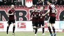 Núremberg, un equipo con anhelo de estar en Bundesliga