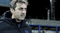 Giampaolo appointed as manager of Sampdoria