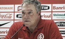 Abel Braga valoriza liderança provisória e destaca capacidade de adaptação do Internacional
