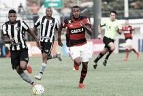 Sonhando com título, Flamengo faz clássico contra Botafogo no Maracanã