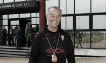 Gerardo Ruiz, la motivación rojiblanca