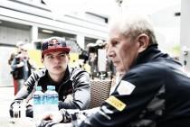 Helmut Marko piensa que Verstappen debe cambiar si quiere ganar