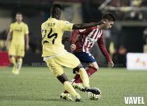 Villarreal - Atlético de Madrid: puntuaciones del Villarreal, jornada 6