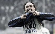 Inter legend Recoba calls time on career