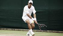 Santiago Giraldo avanzó a la segunda ronda en Wimbledon