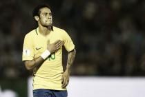 Neymar diz não ser obrigado a dar parabéns ao Santos por aniversário e revela sonhar jogar no Flamengo