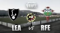 Previa Lealtad - Racing de Ferrol: la necesidad de victoria hecha partido