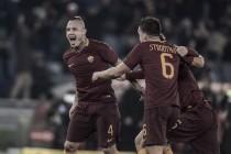 La Roma oposita para ser subcampeón